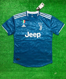 Original Juventus 3rd 2019/20 [Player's Jersey]