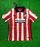 Atletico Madrid Home Jersey 2020/21 [Superior Quality]