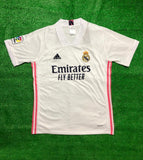 Real Madrid Home Jersey 2020/21 [Superior Quality]