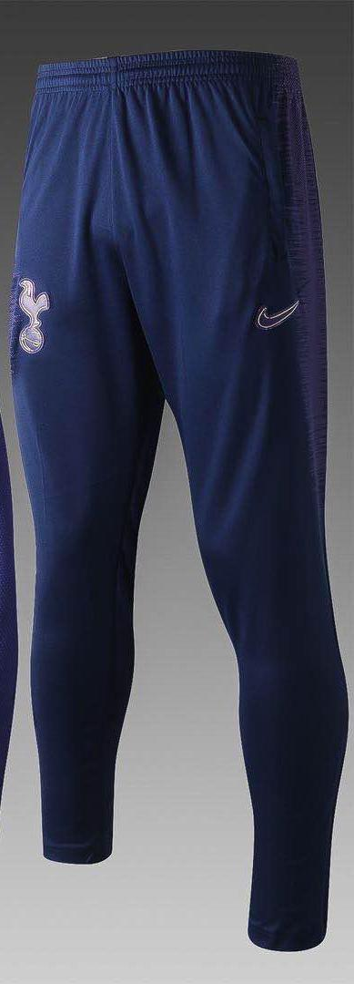 Original Tottenham Blue Training Trouser