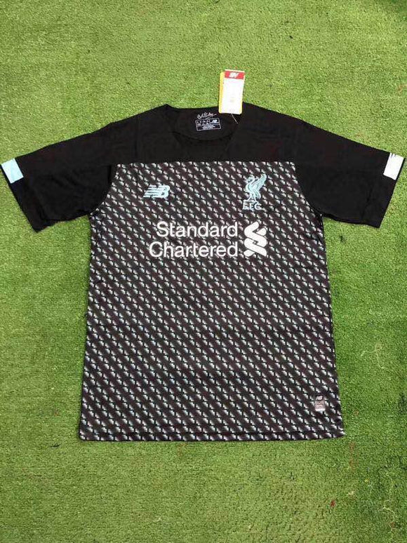 Original Virgil Liverpool 3rd 19/20 [Superior Quality]