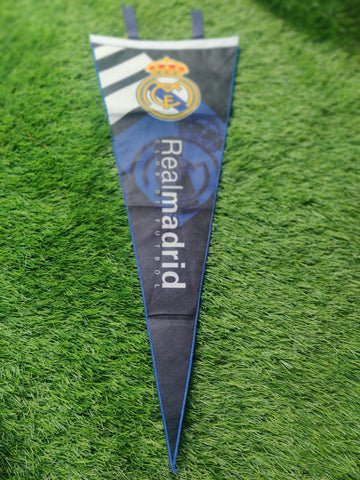 Real Madrid Galacticos Flag