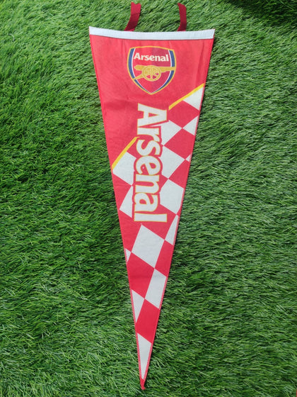 Arsenal Gunners Flag