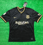 Barca Messi Away Jersey 2020/21 [Superior Quality]