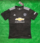 Manchester United Away Jersey 2020/21 [Superior Quality]