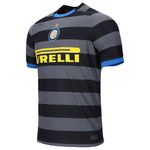 Inter Milan 3rd Jersey 2020/21 [Superior Quality]