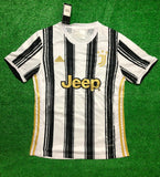 Juventus Home Jersey 2020/21 [Superior Quality]