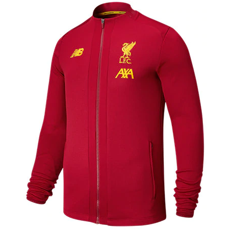 Original Liverpool Premium Anthem Home Jacket 2019/20