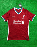 Liverpool Home Jersey 2020/21 [Superior Quality]