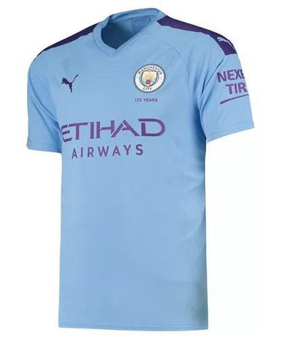 Manchester City Home Jersey 2019/20 [Superior Quality]