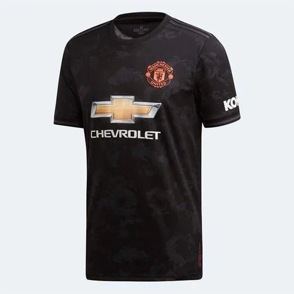 Original Manchester United 3rd  2019/20 [Superior Quality]