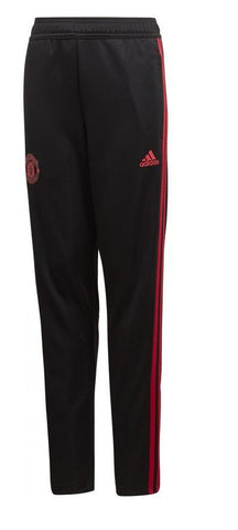 Original Manchester United Black Training Trouser