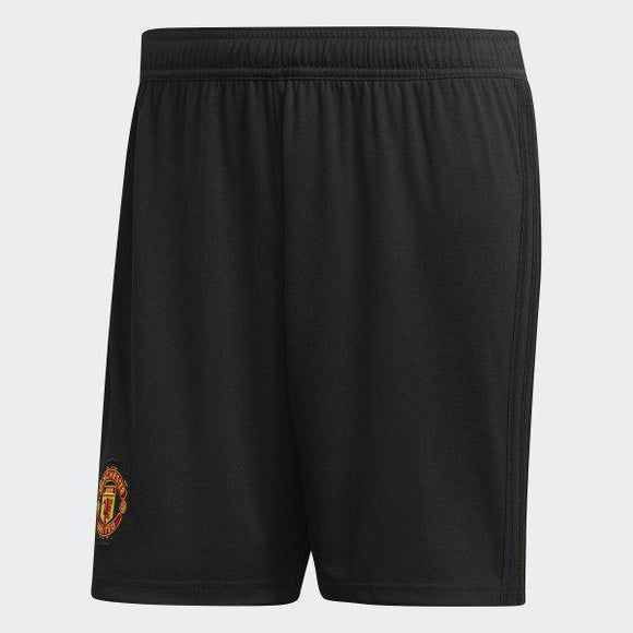 Original Manchester United Home Premium Shorts 2018-19