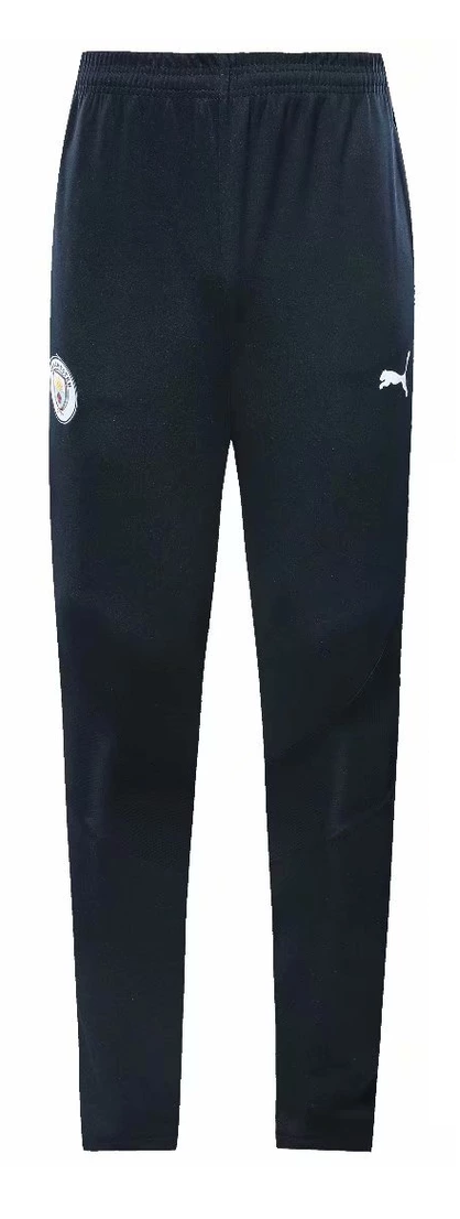 Original Manchester City Away Premium Training Trouser Black 2019/20