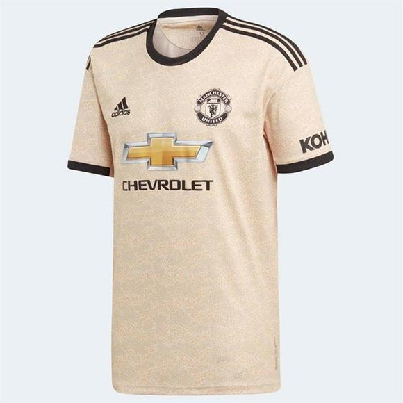 Original Manchester United Away Jersey 2019/20 [Superior Quality]