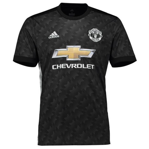 Original Manchester United Premium Away Jersey and Shorts 2017-18