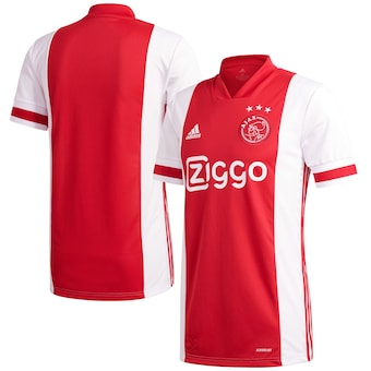 Ajax Home Jersey 2020/21 [Superior Quality]