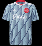 Ajax Away Jersey 2020/21 [Superior Quality]