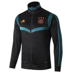 Original Ajax Premium Zipper Black 2019/20