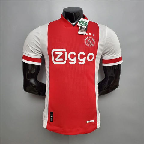 Ajax Home Jersey 2020/21 [Player's Quality]
