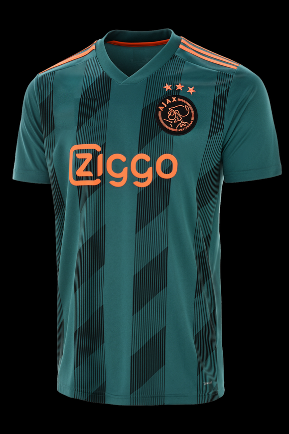 Original Ajax Away Jersey 2019/20 [Superior Quality]
