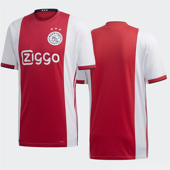 Original Ajax Home Jersey 2019/20 [Superior Quality]