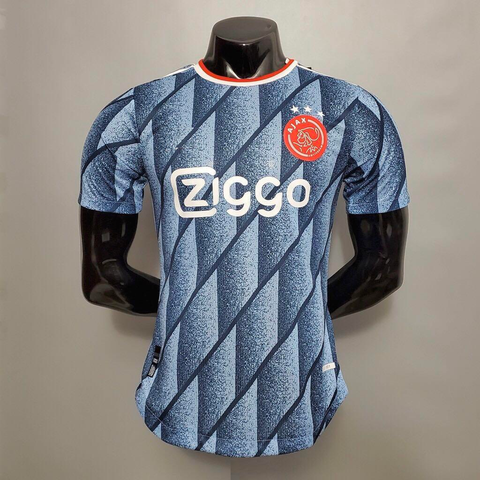 Ajax Away Jersey 2020/21 [Player's Quality]