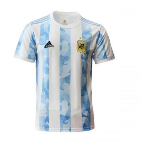 Original Argentina International Home Jersey 2021 [Superior Quality]