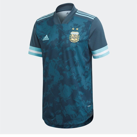 Original Argentina International Away 2020 [Player's Jersey]