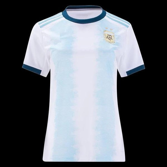 Original Argentina Women's International Home Jersey 2019/20 [Superior Quality]