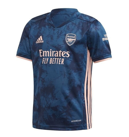 Arsenal 3rd Jersey 2020/21 [Superior Quality]