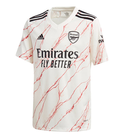Arsenal Away Jersey 2020/21 [Superior Quality]