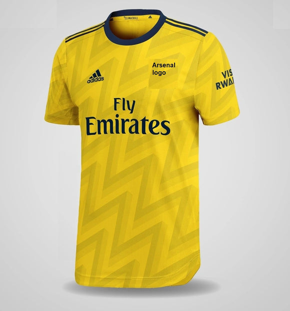 Original ARSENAL Away Jersey 2019/20 [Superior Quality]