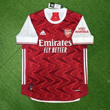Arsenal Home Jersey 2020/21 [Player's Quality]