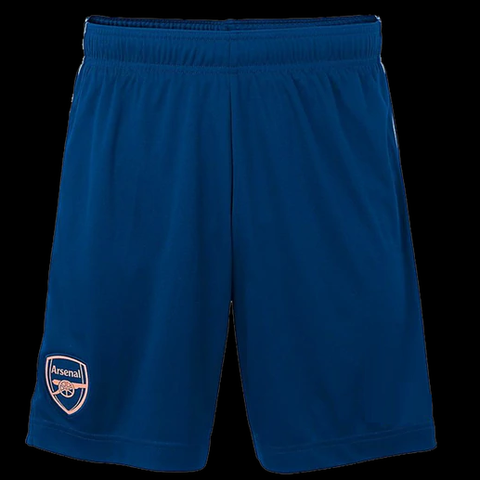 Arsenal 3rd Shorts 2020/21