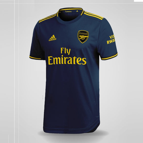 Original ARSENAL 3rd Jersey 2019/20 [Player's Jersey]