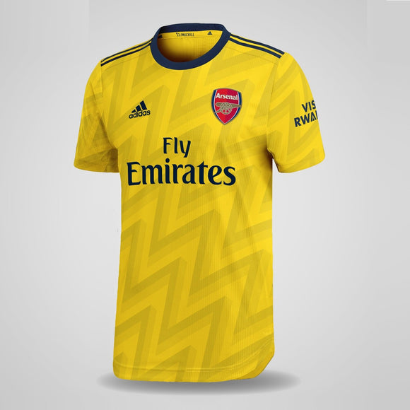 Original ARSENAL Away Jersey 2019/20 [Player's Jersey]