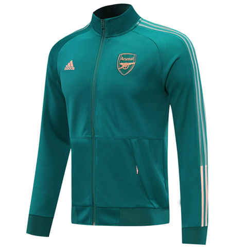 ARSENAL Green Anthem Jacket 2020/21