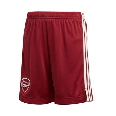 Arsenal Away Shorts 2020/21
