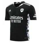 Arsenal Goal Keeper Jersey 2020/21 [Superior Quality]