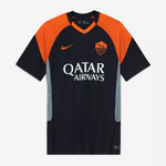 AS Roma 3rd Jersey 2020/21 [Superior Quality]