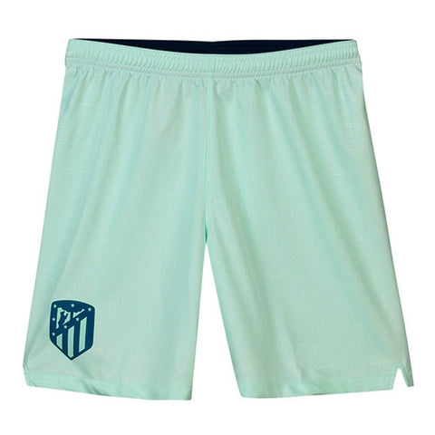 Original Atletico Madrid Premium 3rd Shorts 2018-19