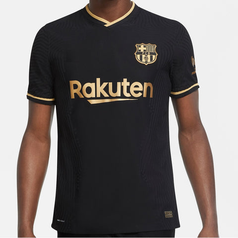 Barca Away Jersey 2020/21 [Superior Quality]