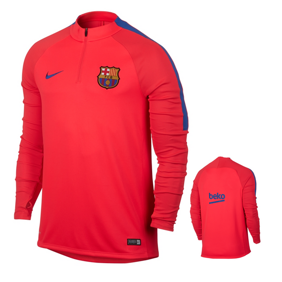 Original Barcelona Premium Track Upper Red