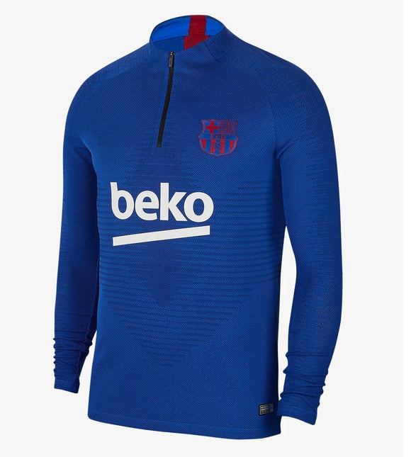 Original Barcelona Premium Track Upper Blue 2019/20