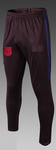 Original Barca Maroon Training Trouser 2019/20