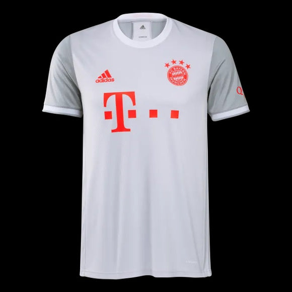 Bayern Munich Away Jersey 2020/21 [Superior Quality]