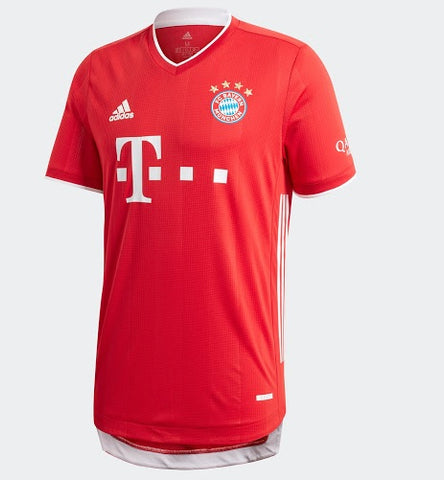 Bayern Munich Home Jersey 2020/21 [Player's Quality]