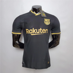 Barca Away Jersey 2020/21 [Player's Quality]