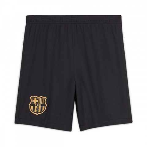 Barcelona Away Shorts 2020/21